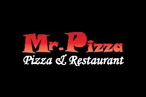 Mr.Pizza – пицария и ресторант
